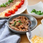 Organic Sprouted Pinto Beans